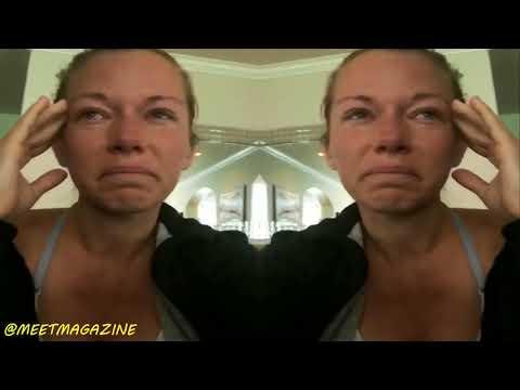 Kendra Wilkinson DIVORCE from Hank Baskett! Model cries on camera about breakup! #WhiteGirlMagic