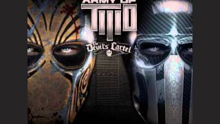 Big Boi x B.o.B - Double or Nothing (Army of Two: The Devil