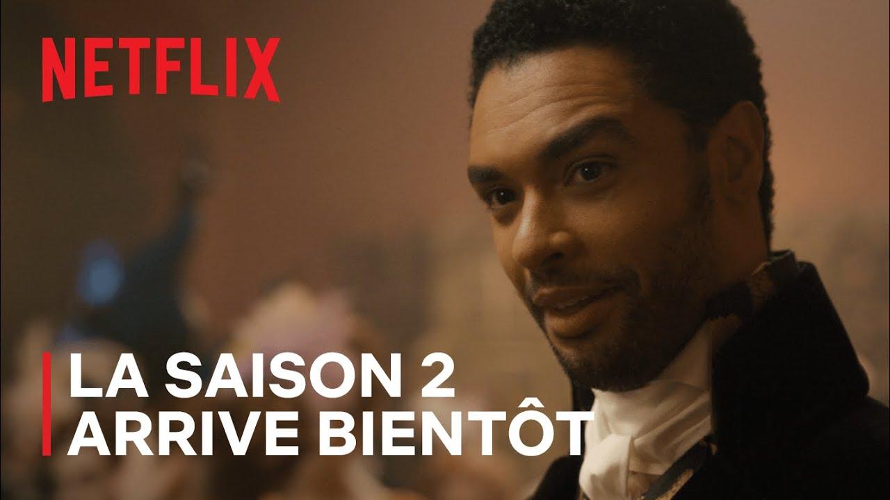 Download La Chronique des Bridgerton   Annonce de la saison 2 VF   Netflix France
