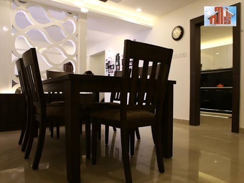 Interior designing with novel features veedu manorama for Veedu interior designs
