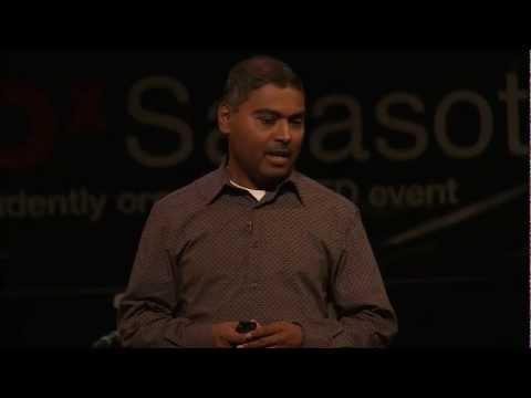 Creativity Experiments: Sudhakar Lahade at TEDxSarasota