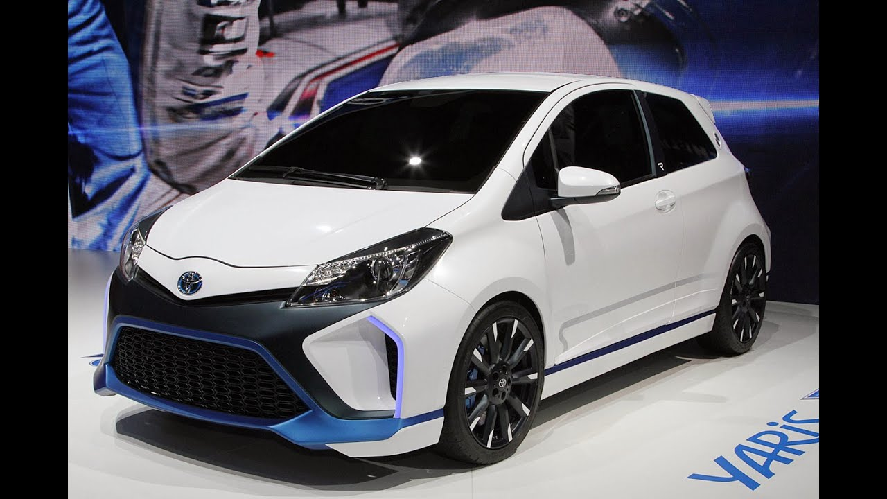 2016 Toyota Yaris Concept Price Fuel Economy Car You