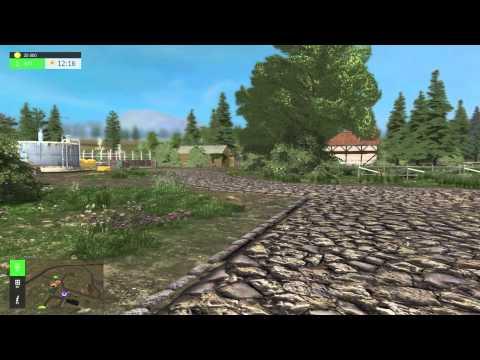Farm Expert 2016 | Presentation Game |