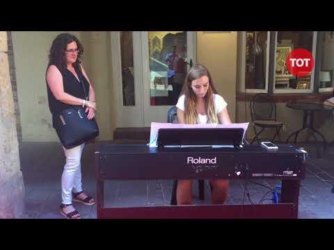 Dia Internacional de la Música a Sant Cugat