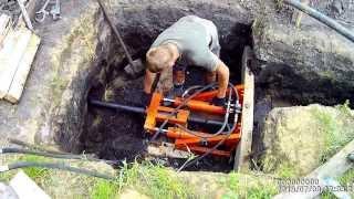По вопросам приобретения установки для прокола грунта обращайтесь по тел.: 8(9027)288-933(, 2013-09-10T10:16:25.000Z)