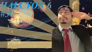 Halcyon 6 Starbase Commander #30 Spire calamity