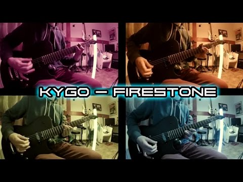 ♫ KYGO - Firestone (GUITAR Orchestra arrangement)