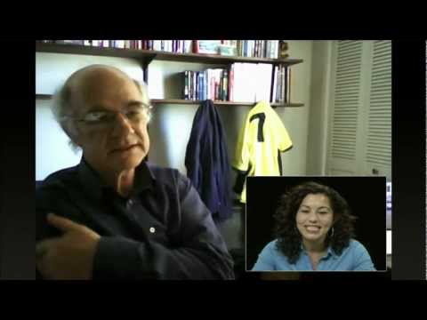 Journeys Through Sociology: Michael Burawoy
