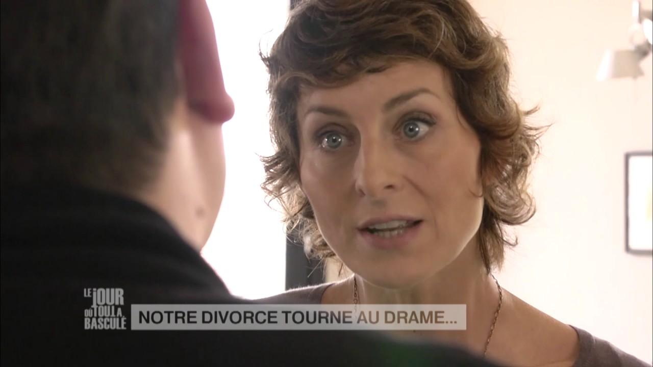 Le Jour où tout a basculé - Notre divorce tourne au drame - E174S2