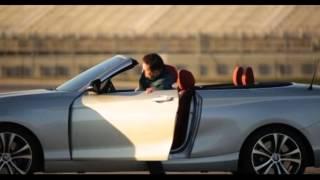 Наши тесты - BMW Кабриолет 2 серии
