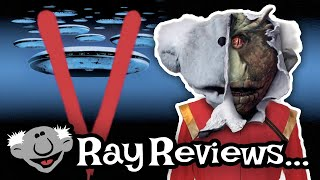 Ray Reviews... V (The Original Miniseries)