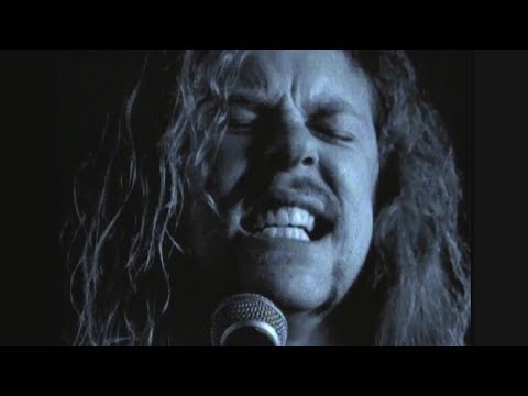 Fritz Blog (57563) - Unused Metallica Footage from Music Video One