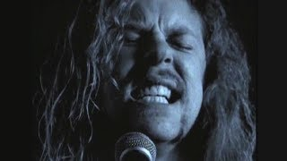 Metallica - B-Roll Footage of