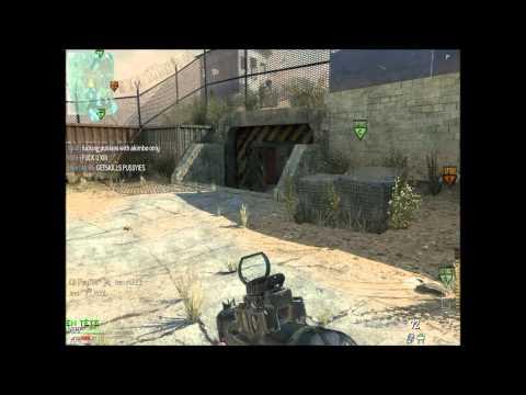 Modern Warfare 3 25 kill a 15 Multiplayer