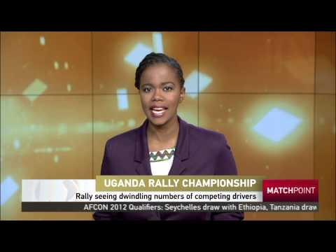 Match Point - (5th Aug 2015) All Africa Games