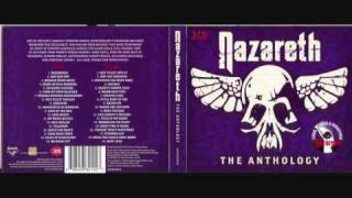 nazareth teenage nervous breakdown