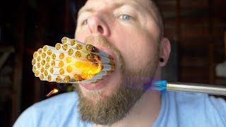 This Youtuber Loves Cigarettes More Than Anyone