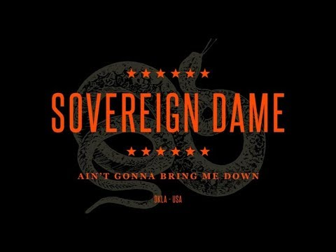 Porch Talk Interview: Sovereign Dame
