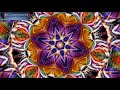 Serotonin Release Music with Alpha Waves - 10 Hz Binaural Beats, Happiness Frequency Music