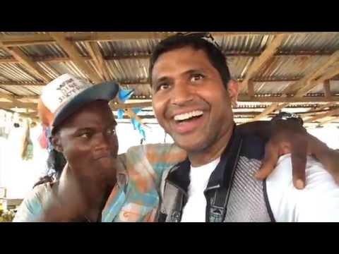 "Positive Alchemy at Market ""Monrovia"" Liberia"