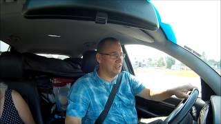 Автопутешествие в Европу: лето 2015.  Дорожный репортаж 11(Полный видео отчёт о поездке здесь: http://www.youtube.com/playlist?list=PLs-n7adC-3DJovRo9El-Schu-EyOkebE8&action_edit=1 В данный момент мы в., 2015-08-13T18:48:56.000Z)