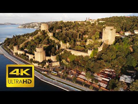 4K UHD -