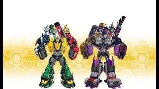 Transformers Robots in Disguise Season 4 Episode 16 Moon Breaker
