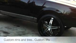 Buick Regal.. Wet Paint..complete Customs
