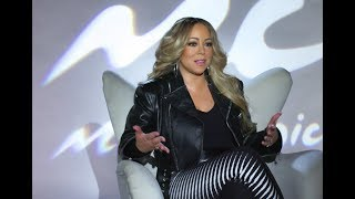 Mariah Carey on the Girl Power Behind Writing 'Caution'