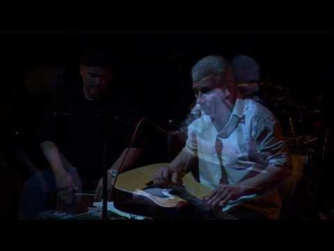 Leigh Sloggett - 'Blue Jewel' Live at the Guild Theatre