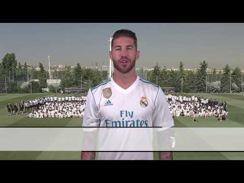Fundacion Real Madrid Campus Experience Soccer Camps In Madrid Spain