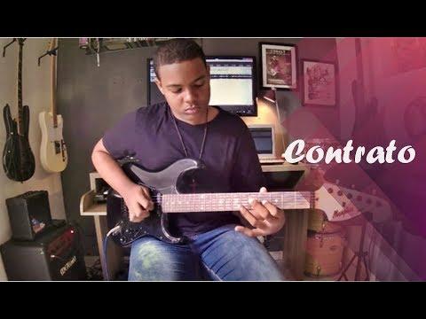 Avine Vinny - Contrato (Forro na Guitarra)