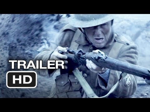 Forbidden Ground   1 2013  War Movie HD