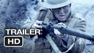 Forbidden Ground Official Trailer #1 (2013) - War Movie HD