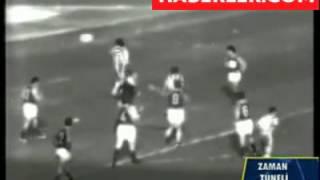 Eski Futbolcu Selçuk Yula Hayatını Kaybetti