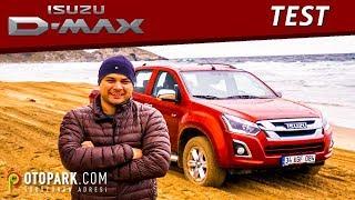 Isuzu D-Max | TEST