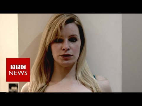 Sex For Sale Inside A British Brothel Bbc News
