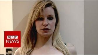 Sex for Sale: Inside a British Brothel - BBC News