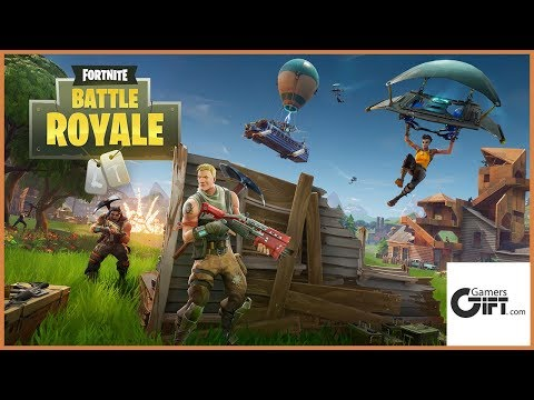 Fortnite : Paladins Not Working