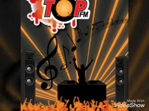 1/2 Radio Top Fm Belgrade - Gente pide por Amnesia de Anahi