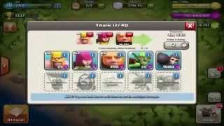 [Clash of Clans Tool] Trick to Get Infinity Gems, Golds, and Elixirs | PROVEN !!!