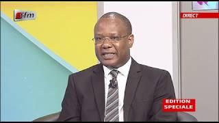Macky Sall lève l'état d'urgence et le couvre feu