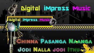 Jodi Nalla Jodi Ithu Dolby 5.1