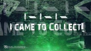 """2018: Lio Rush New WWE Theme Song - """"I Came to Collect"""" with Download Link and Lyrics!"""