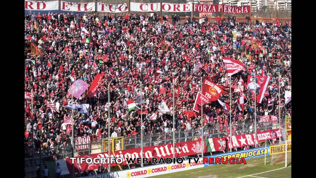 Perugia Calcio 2012 2013 Grifo Vola Alto Riviviamo Le