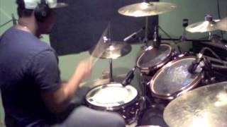 Young Kings - Meek Mill Drum Cover