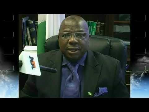 Prof. Iyorwuese Hagher, Nigeria's Literary Giant