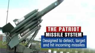 India Eyes 'Patriot Missile' - Deal include C-17 aircrafts thumbnail
