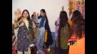 Tokhe Mendi Laiyan | Saima Manzoor | Album 7 | Sindhi Songs | Thar Production
