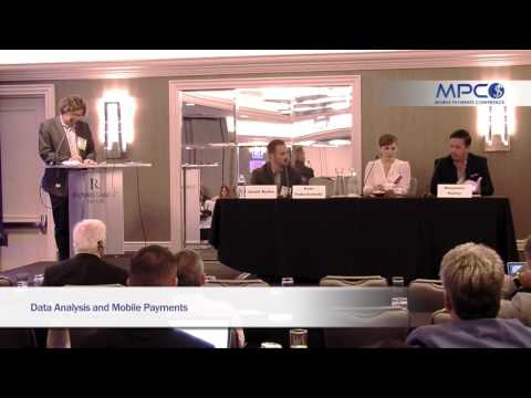 MPC 2016 -- Data Analysis and Mobile Payments
